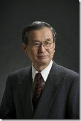 Создатель флеш-памяти Фудзио Масуоки
