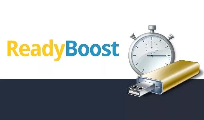 ReadyBoost - ускорение компьютера с помощью флешки